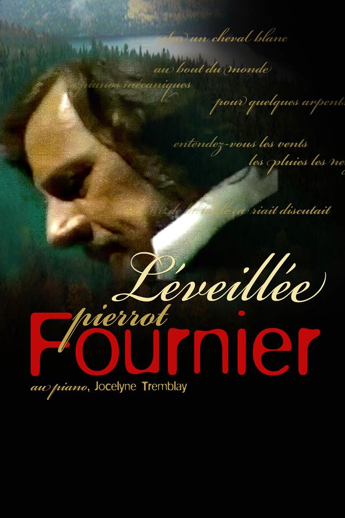 Pierrot Fournier chante Léveillée